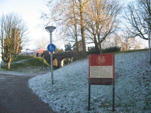 Tijdpad Nijmegen