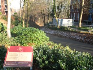 Tijdpad Nijmegen 3